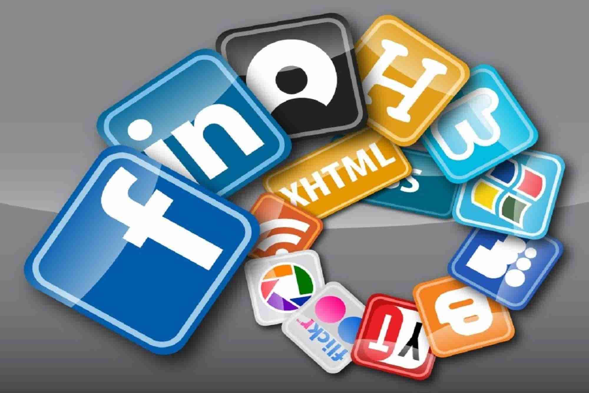 Social Media Trends for Small Businesses in 2017