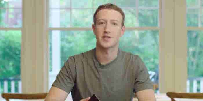 Mark Zuckerberg es tan rico que Morgan Freeman 'es su mayordomo'