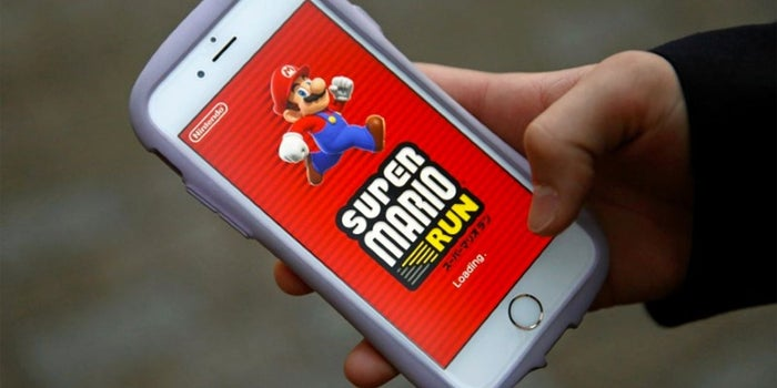 Nintendo's iPhone Mario Game Sets Download Record, But People Are Bashing Its $9.99 Price
