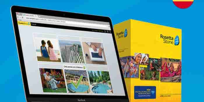 Learn a New Language and Save $90 With Rosetta Stone