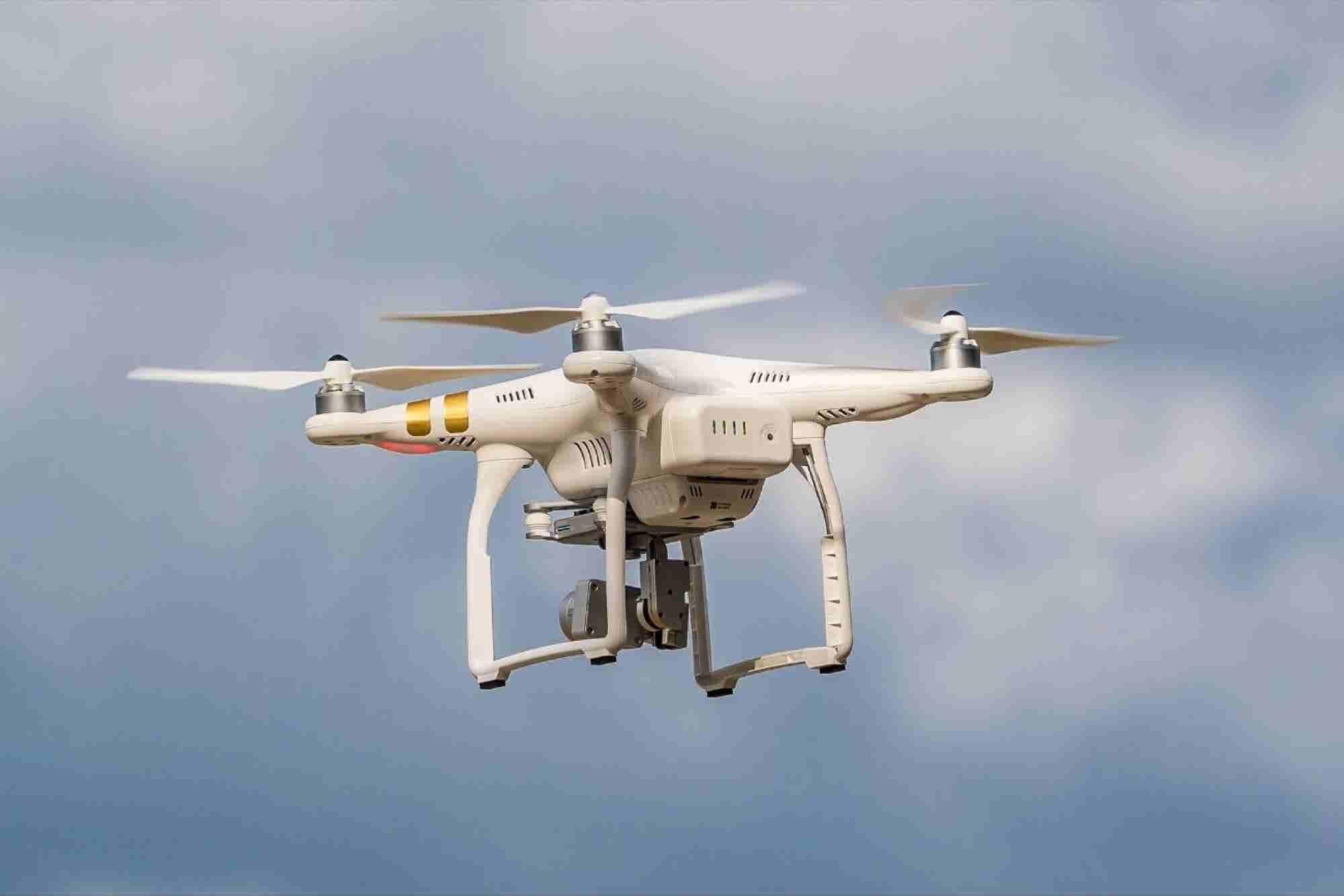 7- Eleven hace entregas en drones y aventaja a Amazon
