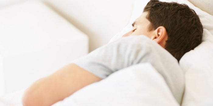 Why You Should be Telling Your Team to Get a Good Night's Sleep Every Night