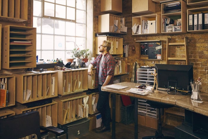 8 Ways to Upgrade Your Life and Business in 2017