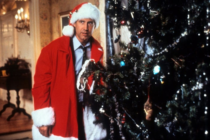 What Clark Griswold's 'Christmas Vacation' Teaches Us About the Employee Experience