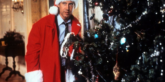 Griswold Christmas.What Clark Griswold S Christmas Vacation Teaches Us About