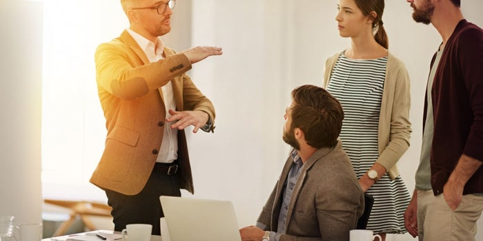 20 Management Tips That Will Transform You Into An Amazing Leader