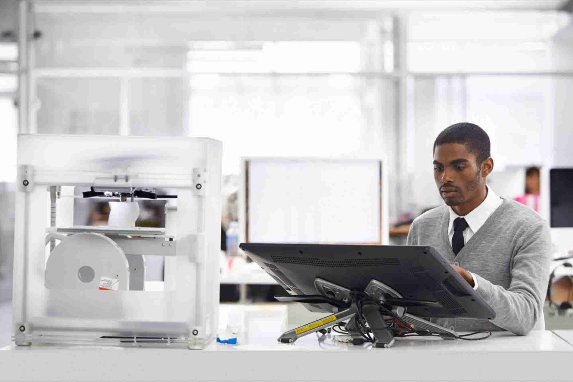 4 Ways Entrepreneurs Are Problem Solving With 3-D Printing