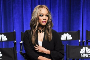 Why Tyra Banks Cold-Called Zappos's Tony Hsieh
