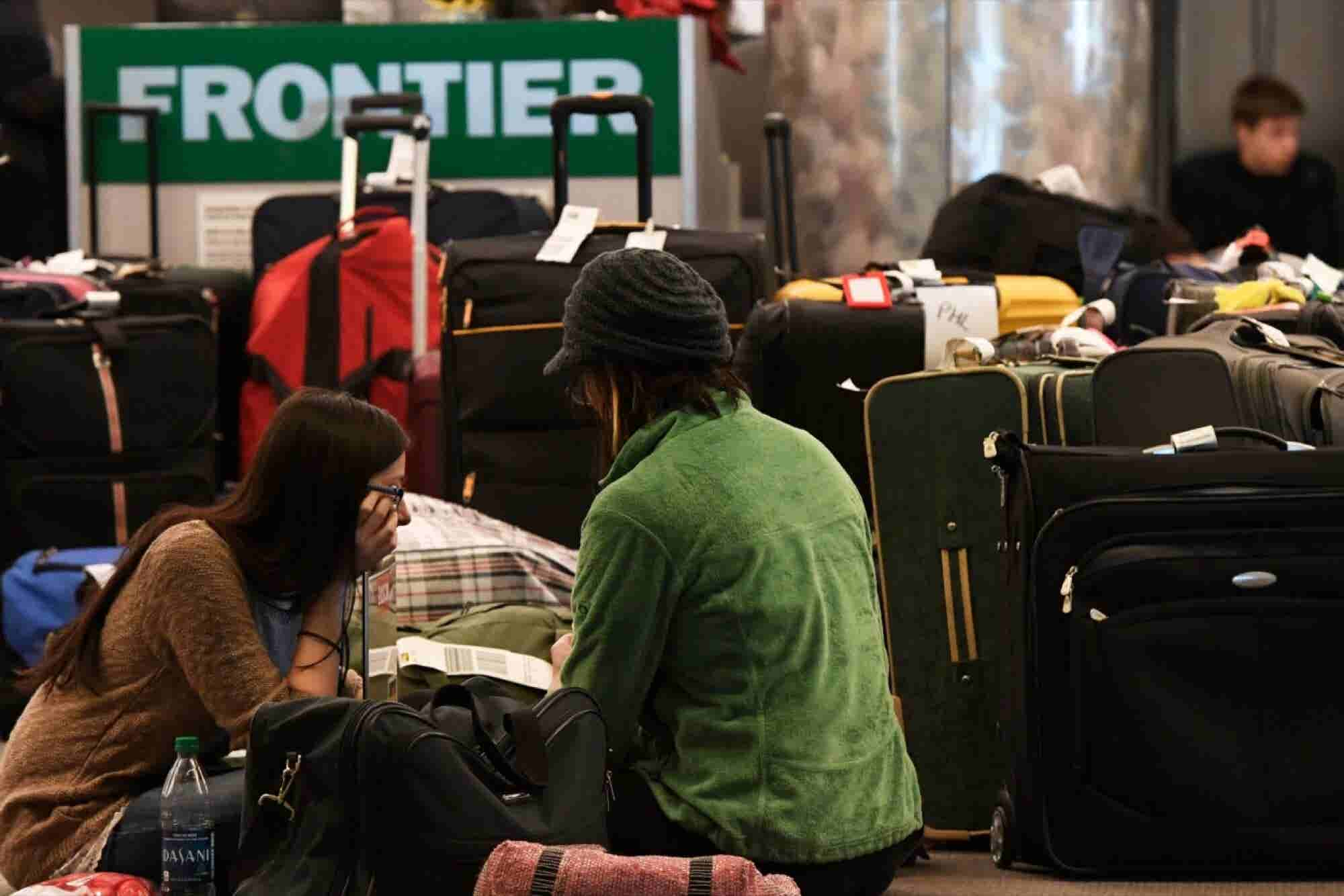 Frontier Airlines Is Learning the Hard Way That Value Is King