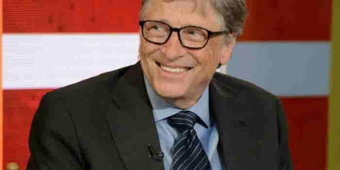 Los 5 libros favoritos de Bill Gates en el 2016