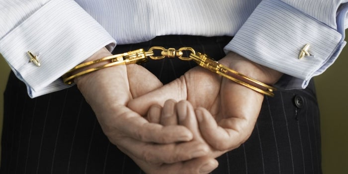 Even Golden Handcuffs Are Shackles