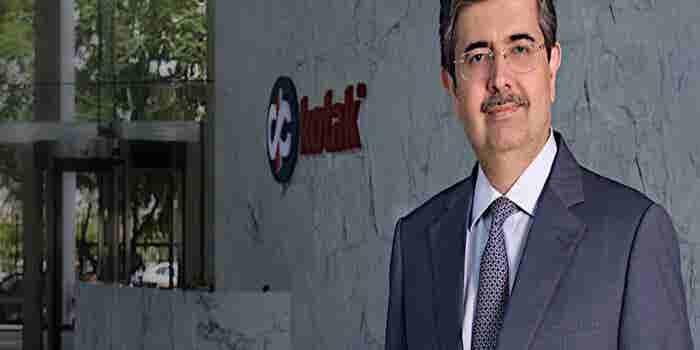 Formal Financial Services to Benefit from Demonetization - Uday Kotak