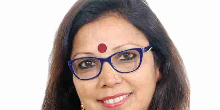 Meet Revathi Roy, From Taxi Driver to Serial Entrepreneur