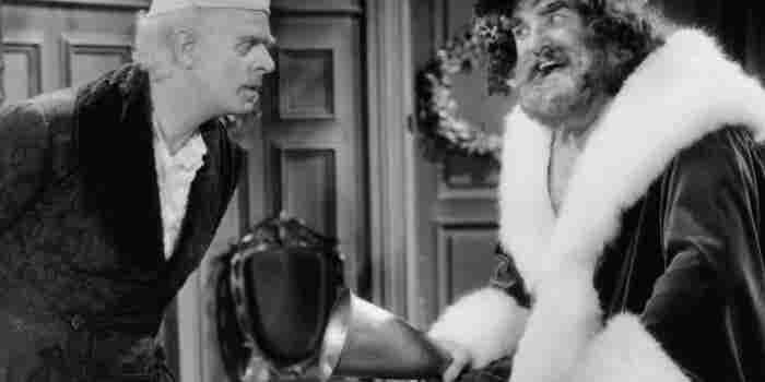 """5 aprendizajes que sacar de """"Un cuento de Navidad"""""""