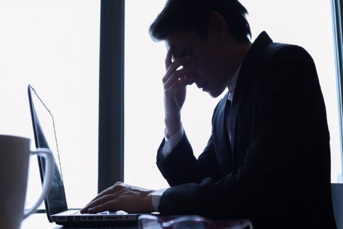 Is Poor Employee Engagement Management's Fault?