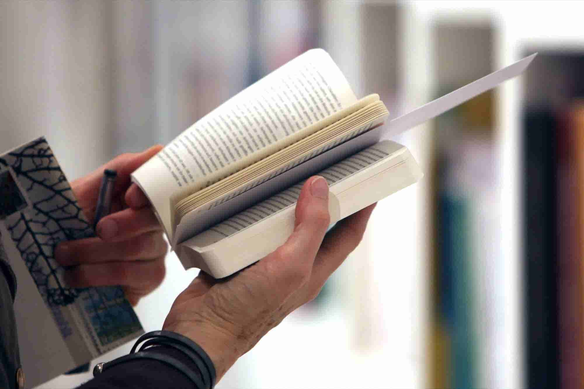 These 4 Books Changed These Leaders' Lives and Businesses for the Bett...