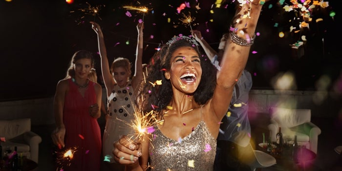 9 Ways to Kick Off the New Year With a Bang