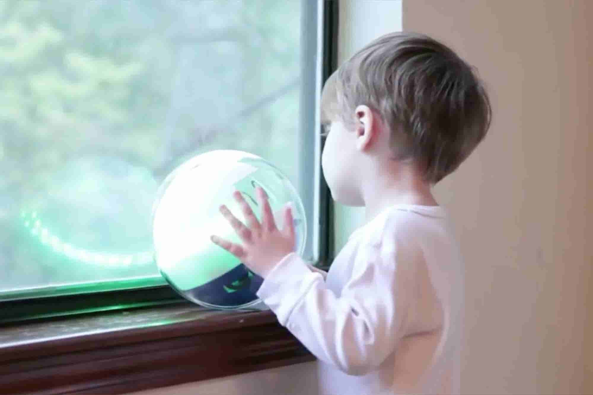 This New Robot Will Boost Your Child's Emotional and Social Skills