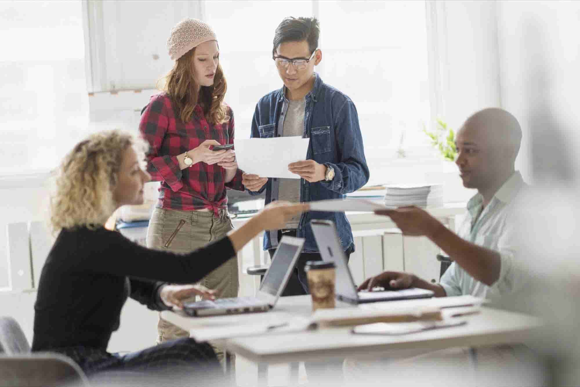 10 Ways to Appeal to the Next Wave of Workers: Generation Z