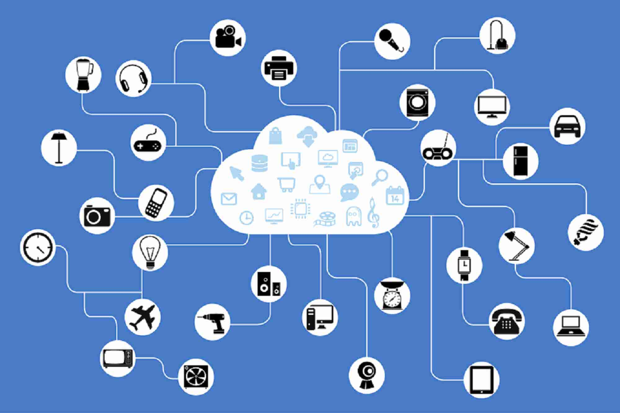 How IoT can Change the Infrastructure Needs of the World & or India's