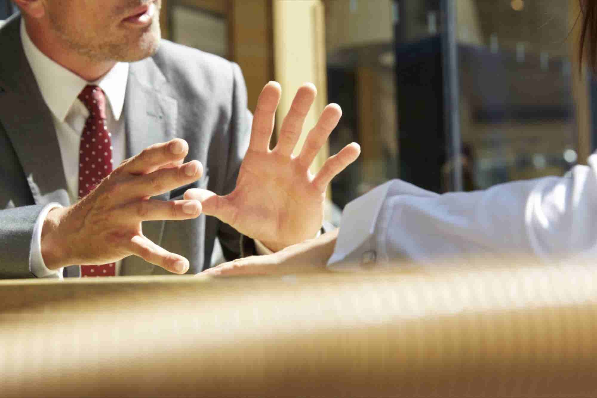 6 Things to Consider Before Partnering Up