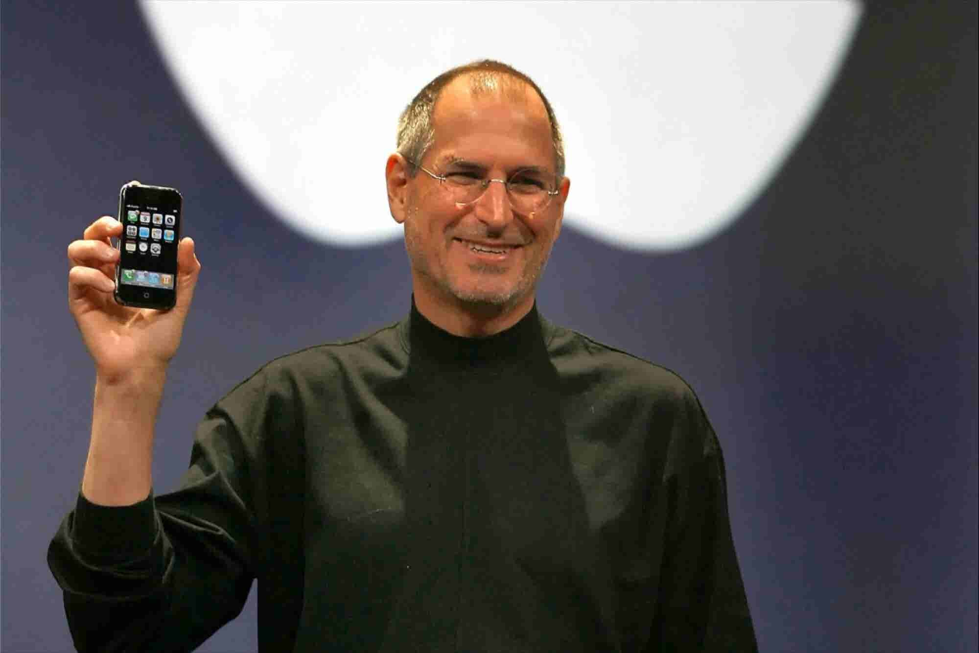 What You Can Learn From the iPhone a Decade Later