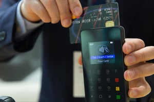 Impact of Demonetization on Payment Industry