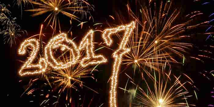 Indian Entrepreneurs Plan Big for 2017! Top 12 Resolutions to Usher in The New Year