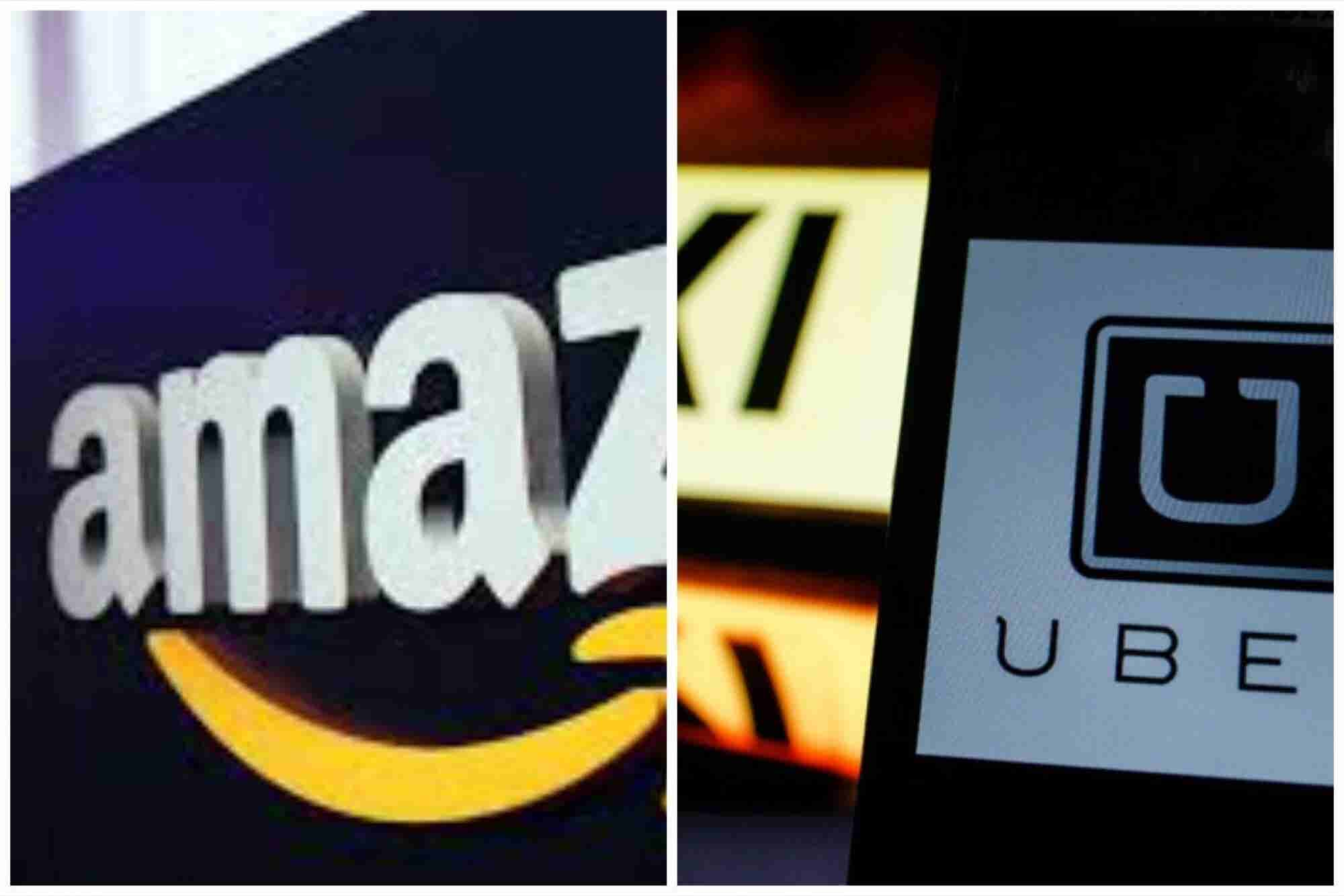 Instead of Banning Amazon & Uber, Let's Create a Stronger Ecosystem in 2017