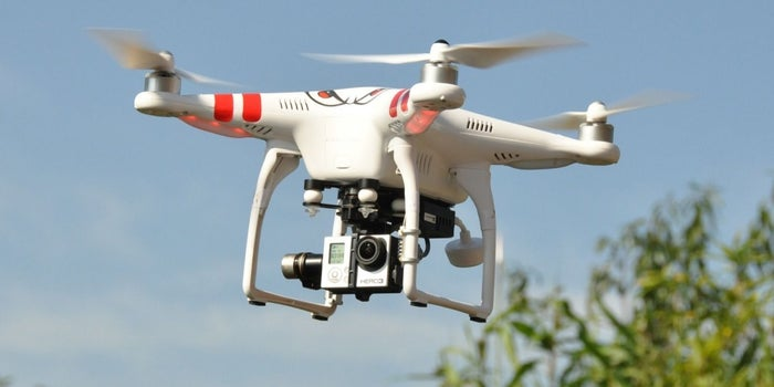 These #4 Drone Startups are Leading the Way for Industrial Transformation
