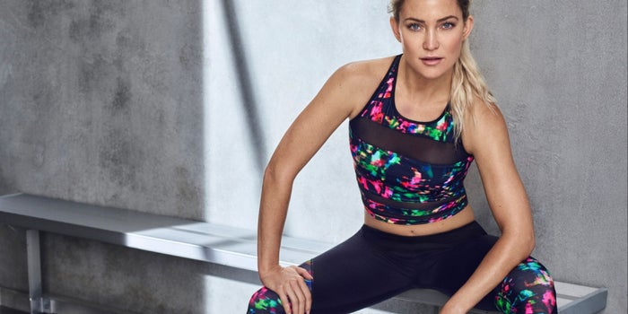 4fb7e1dfa5 How Kate Hudson Created a Million-Member Fitness Movement with Fabletics