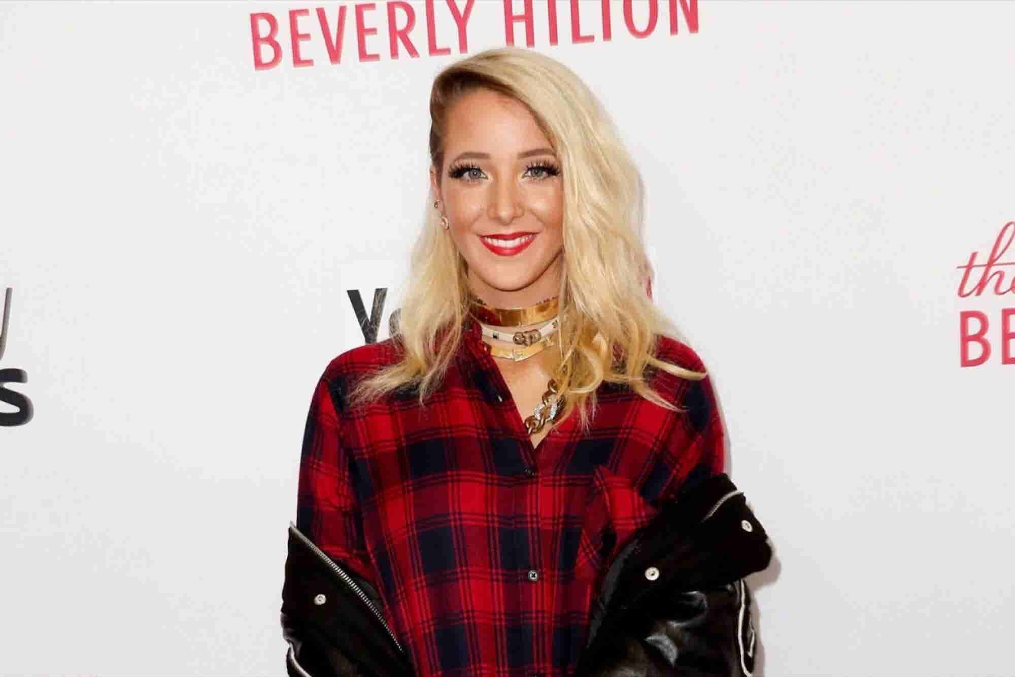 YouTube Superstar Jenna Marbles Reveals the Secrets to Her Success