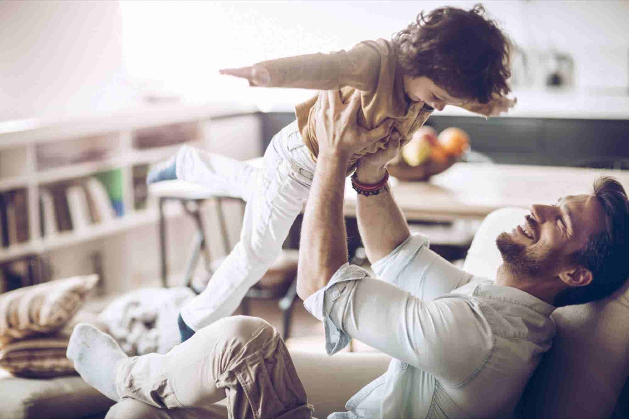 Becoming a Father Improved the Way I Work