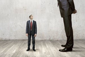 How to Compete With the Big Guys and Win