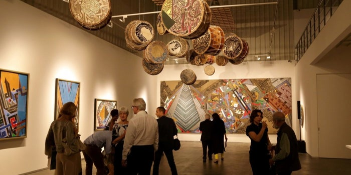 Global Art Forum 2017 Comes To The UAE To Establish A Discourse On Art