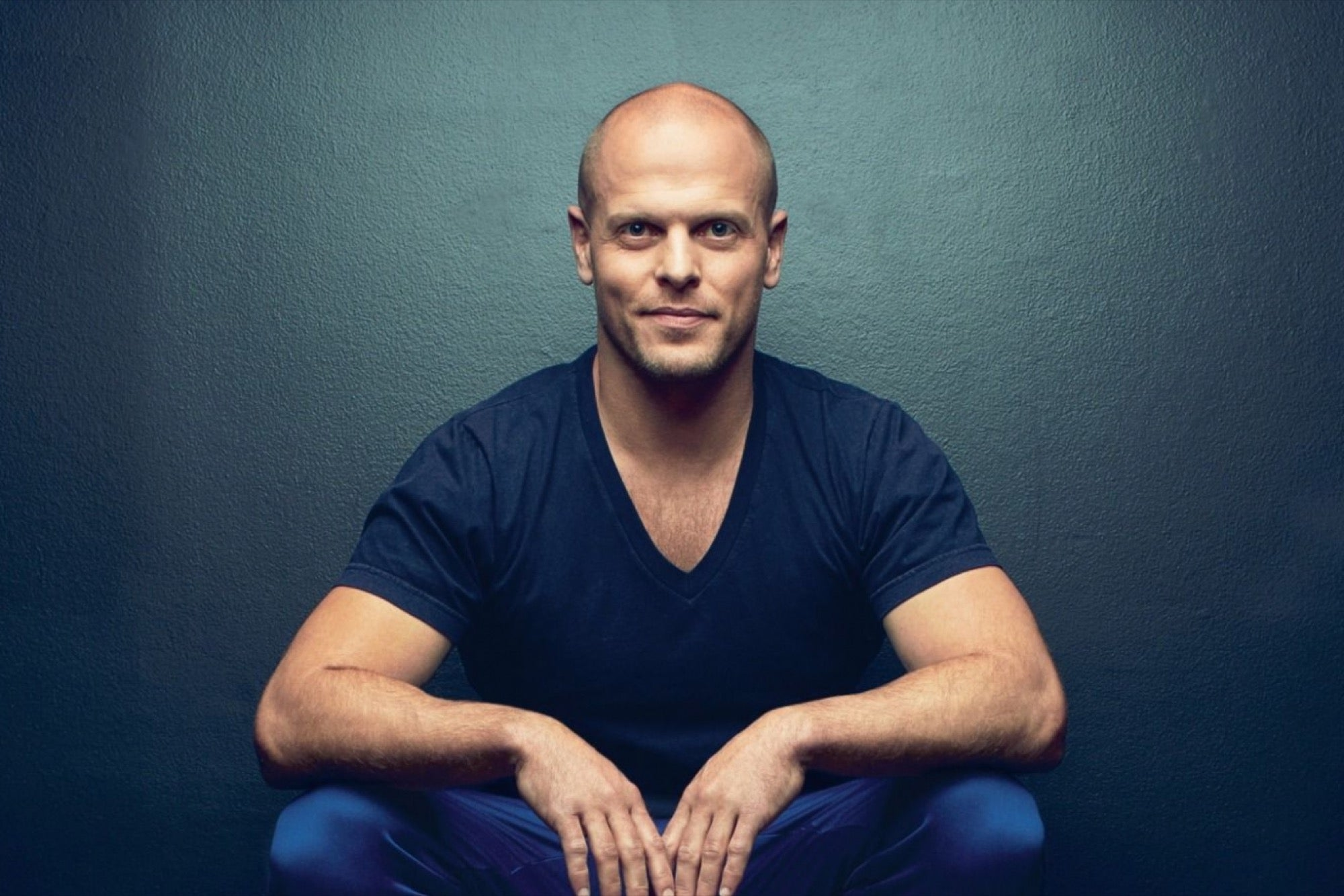 Tim Ferriss If You Re Not Happy With What You Have You