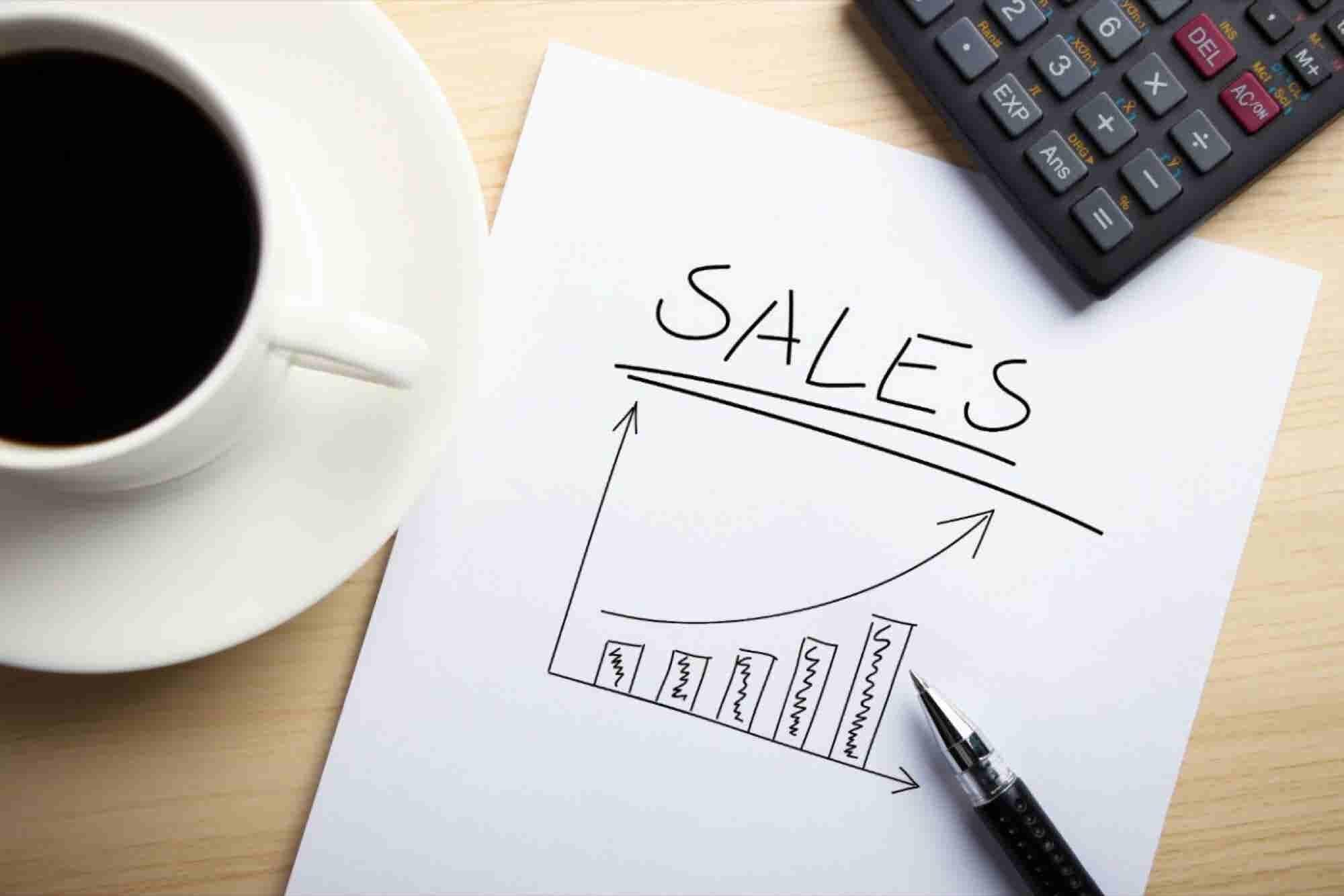 Cómo elaborar un presupuesto de ventas