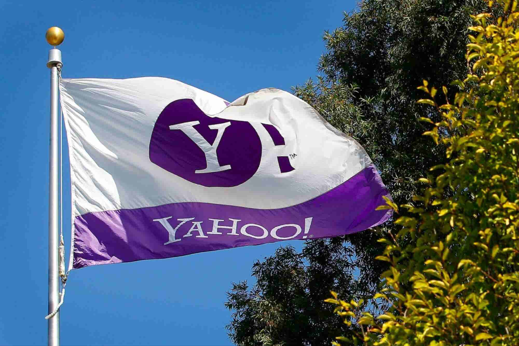 Yahoo Finance Accidentally Tweets Racial Slur
