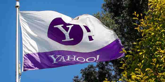 Yahoo Finance Accidentally Tweets Racial Slur