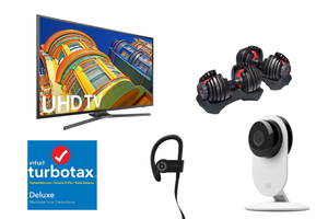 Don't Miss These Great Deals on Electronics, Computers, TVs and More