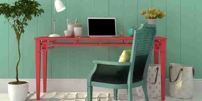 20 razones para hacer home office
