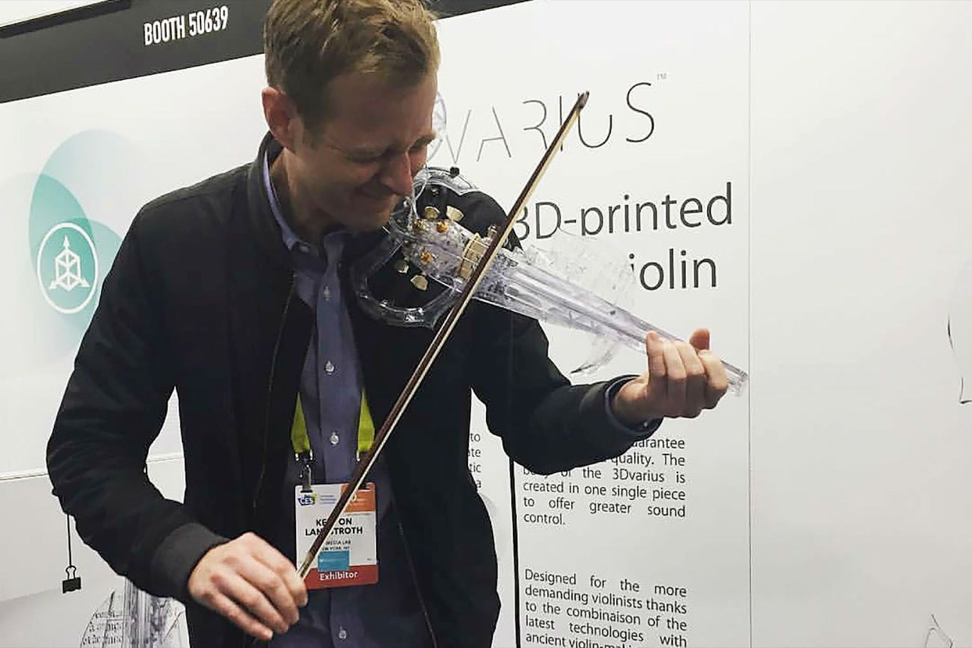 4 amazing products from ces i can\u0027t wait to use50639 Ensaio Musical #8
