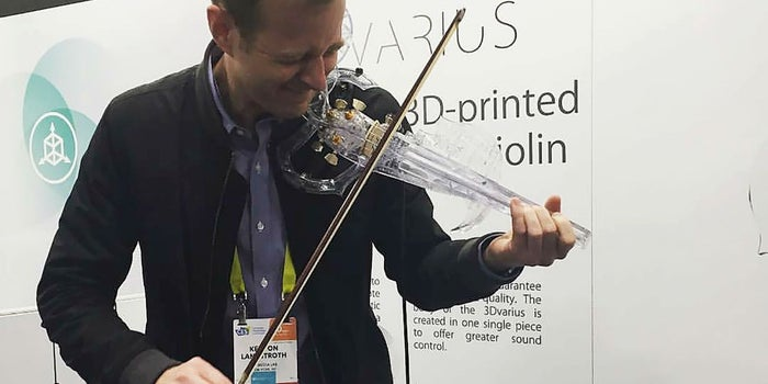 4 Amazing Products From CES I Can't Wait to Use