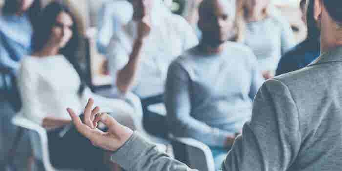 Crowdsource Your Next Boss?