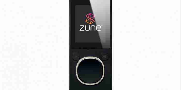 Remembering Microsoft's Zune: 4 Product-Planning Lessons for Entrepreneurs