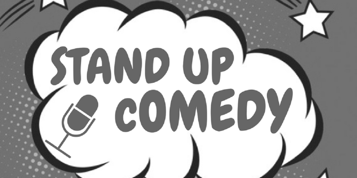 Comedy is a Serious Business With Only One Purpose - to Make People Laugh!