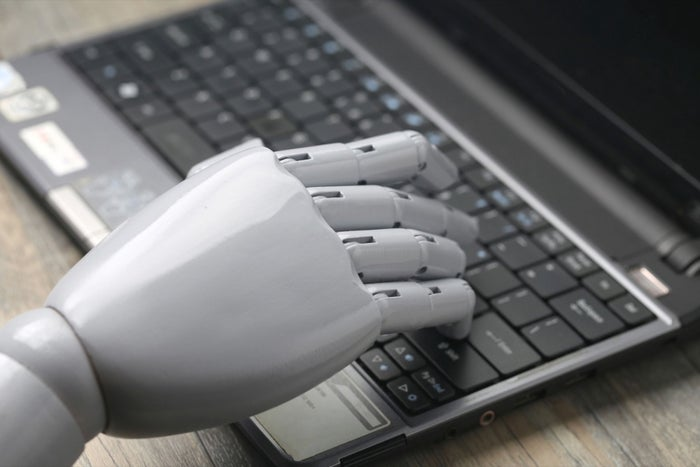 3 Reasons Why Artificial Intelligence Can Revolutionize Education