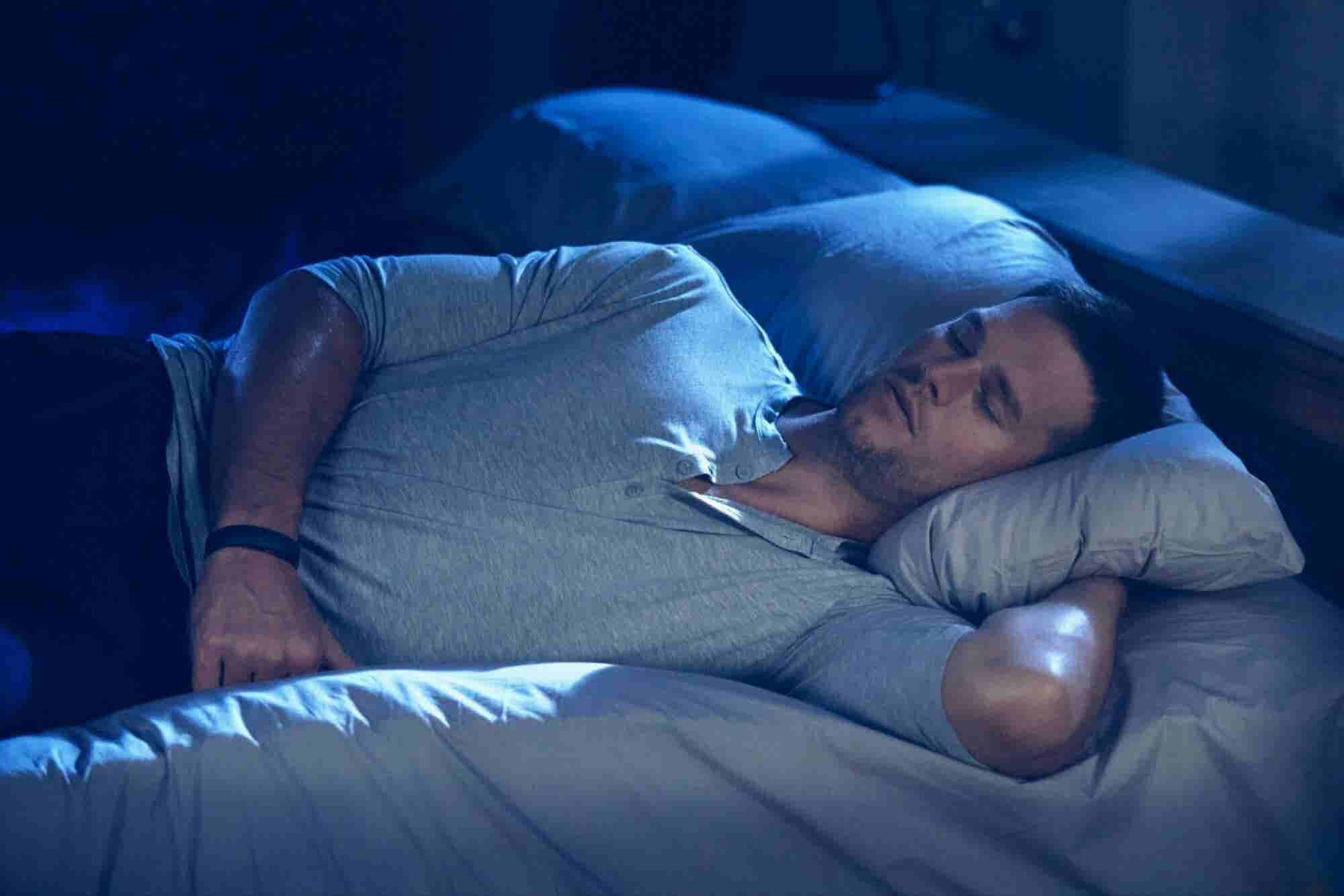 Under Armour Unveils Smart PJs With Tom Brady
