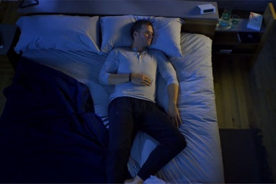 A Pillow That Naturally Wakes You Up in the Morning and 13 Other Gadge...
