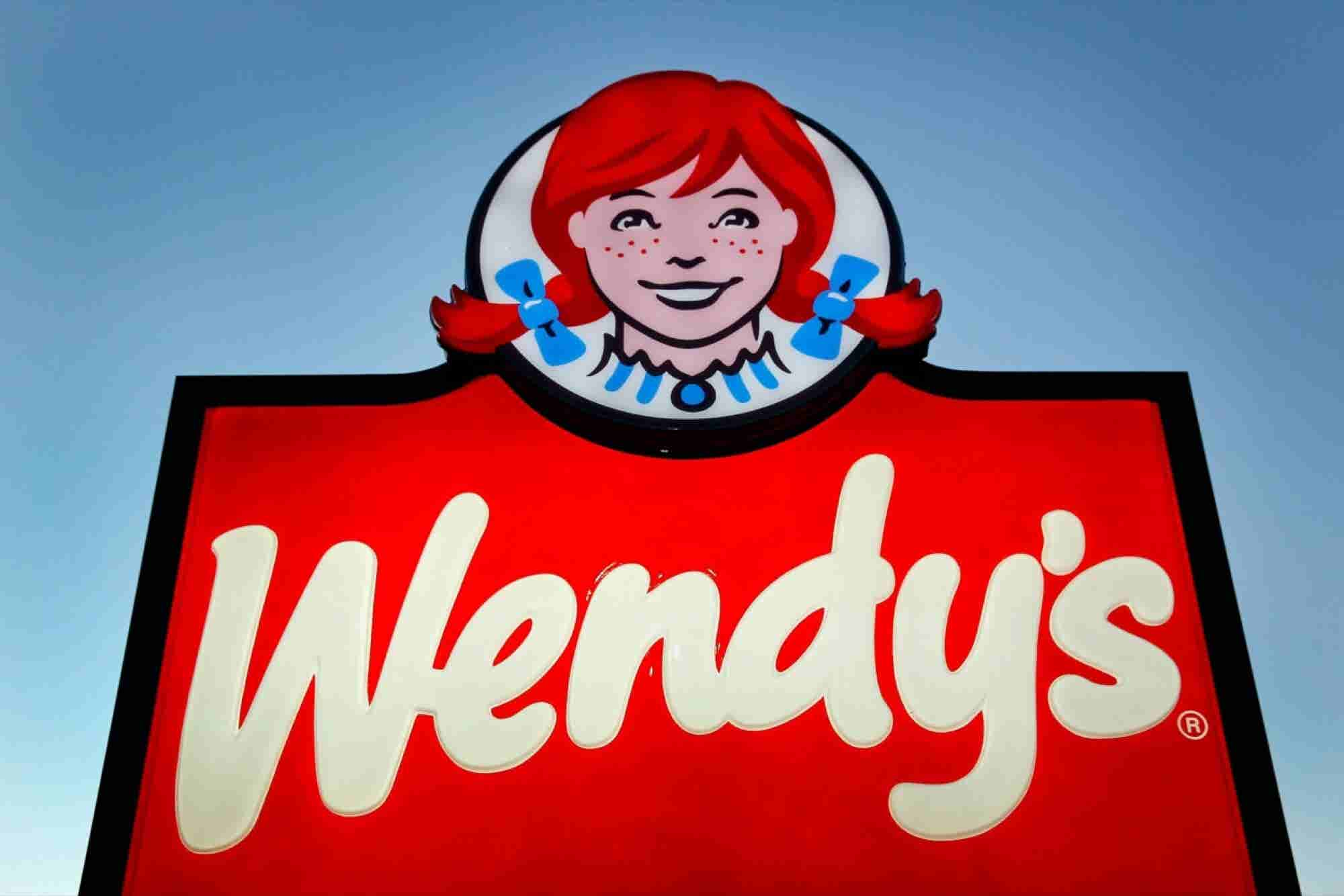 Wendy's Brings the Sass in 2017